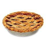 Sweet Lady Jane Deep Dish Cherry Pie (11