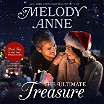 THE ULTIMATE TREASURE: THE LOST ANDERSONS, BOOK 5