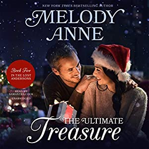 The Ultimate Treasure Audiobook