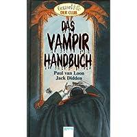 Das Vampirhandbuch
