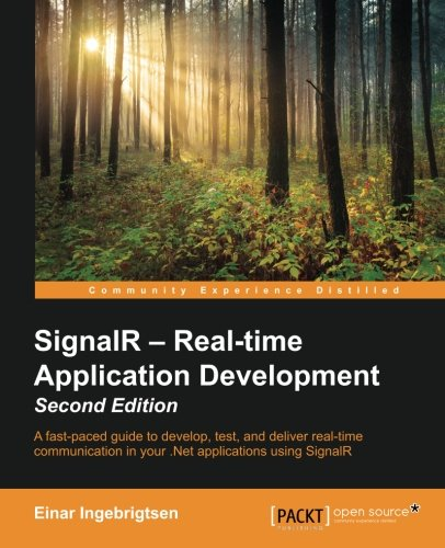 Real-Time Application Development - Second Edition by Packt Publishing - ebooks Account