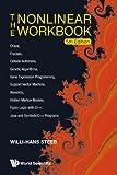 The Nonlinear Workbook, Willi-Hans Steeb, 9814335789