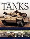 The World Encyclopedia of Tanks, George Forty, 075481534X