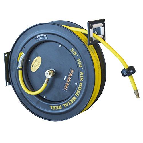 AHAR100 Retractable Hose Reel Rewind product image