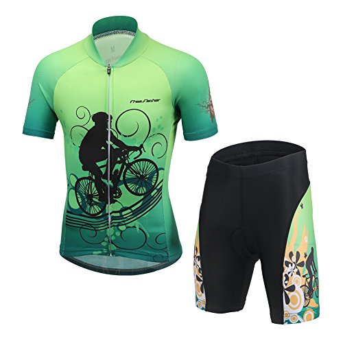 Most Popular Girls Cycling Clothing