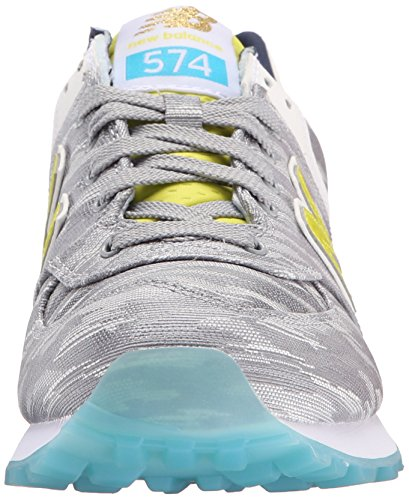 NEW BALANCE WL574-Sia B Chaussures Femme