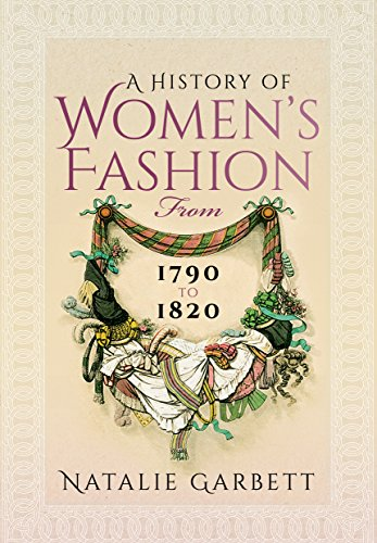 A-line Dress History - A History of Women's Fashion from 1790 to 1820