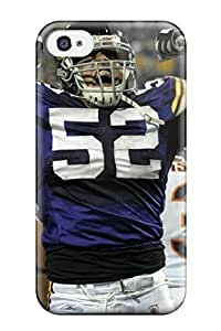 TYH - Frank J. Underwood's Shop 5319267K286388045 minnesota vikings NFL Sports & Colleges newest ipod Touch 4 cases phone case