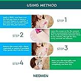Neomen Hair Removal Cream - Premium Depilatory