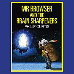 Mr Browser and the Brain Sharpeners