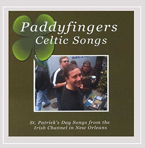 St. Patrick's Day Songs From The Irish Channel In New Orleans