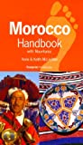Morocco Handbook: The Travel Guide: With Mauritania (Footprint Handbooks)