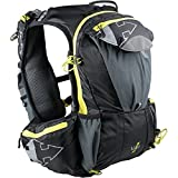 RaidLight Ultra Vest Olmo 5L Hydration Pack (Black/Yellow) Review