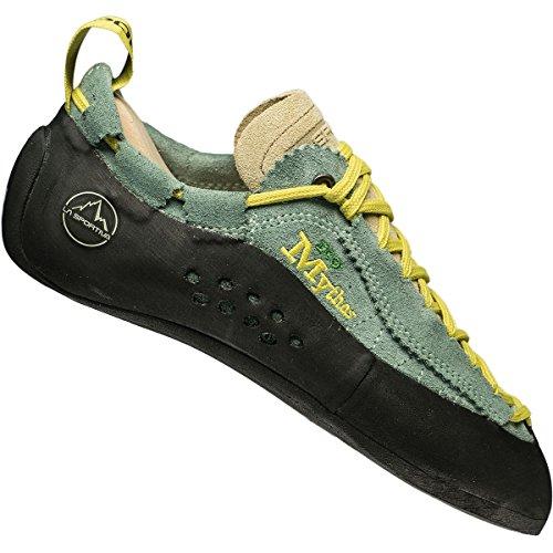La Sportiva Mutant Femmes Chaussures De Course De Trail - Ss18 Mythos Eco Femme Vert Bay Talla: 34