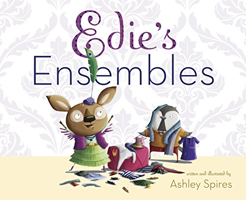Edie's Ensembles]()