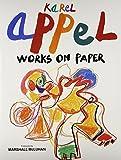 Karel Appel, Jean-Clarence Lambert, 0896590690