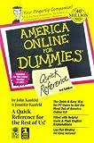 America Online for Dummies, John Kaufeld and Jennifer Kaufeld, 0764505033