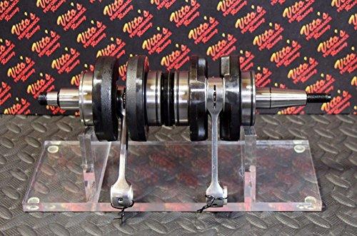 Vito's Banshee crank crankshaft 4mm stroker 115mm long rod HIGH PERFORMANCE