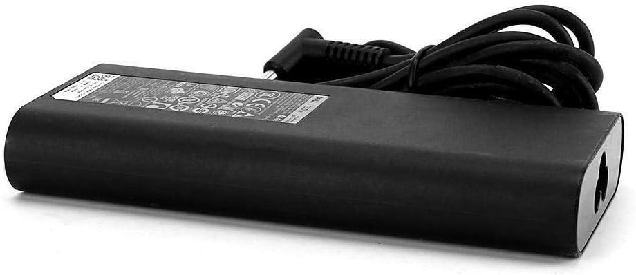 Compatible with DELL AC Charger for DA130PE1-00 DA130PM130 HA130PM130 HA130PM160 LA130PM121