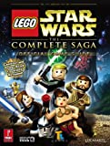 Lego Star Wars: The Complete Saga: Prima Official