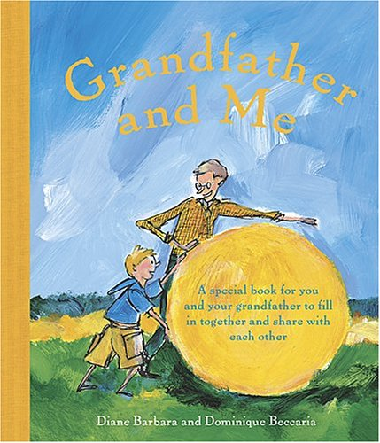 Grandfather and Me ebook