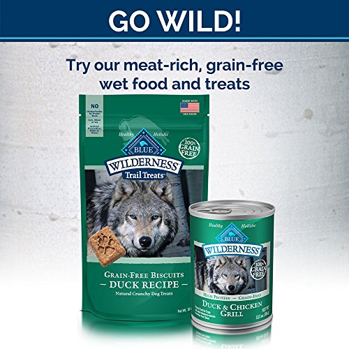 Grain Free Dog Food Brands With  Lb Bags