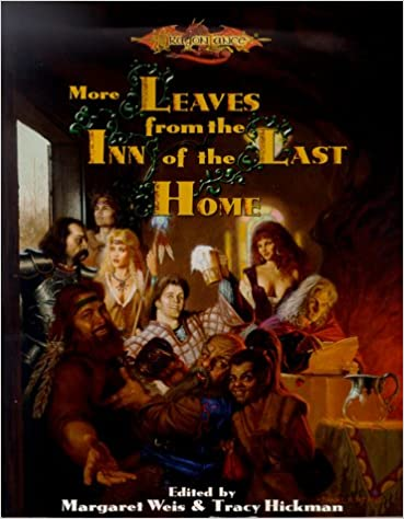 More Leaves from the In of the Last Home