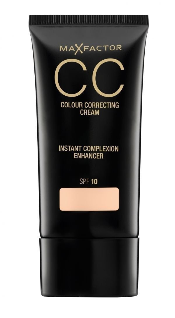 3 x Max Factor CC Colour Correcting Cream SPF10 30ml Sealed - 85 Bronze Proctor and Gamble AB-79844