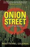 Onion Street (Moe Prager Mystery)