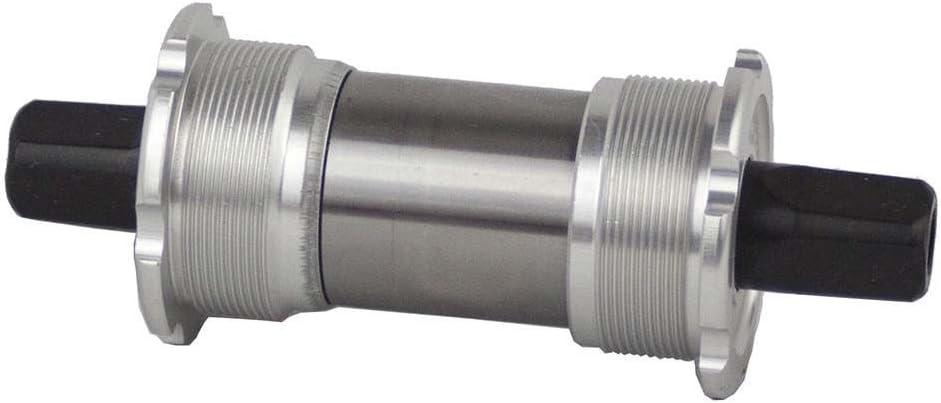 Caja de Pedalier Campagnolo Veloce Eje Cuadrado BSC 115.5mm ...