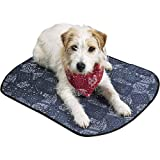 MIRACOOL MAT - KEEP YOUR DOG COOL WHEN IT'S HOT - SMALL - 18 X 14