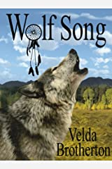 Wolf Song Kindle Edition