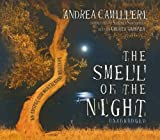 Front cover for the book The Smell of the Night by Andrea Camilleri