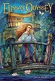 Elissa's Odyssey, Erica Verrillo, 0375839488