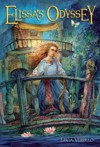 Phoenix Rising #2: Elissa's Odyssey (Phoenix Rising Trilogy)