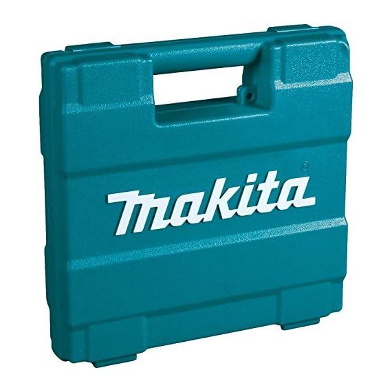 Makita B-49373 Drill and Screw Bit, Set of 75 Pieces 2