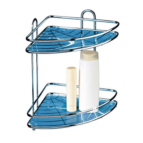 tatkraft-kaiser-double-bathroom-corner-rack-35x258x335-h-cm-chrome-plated-steel