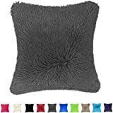 colorful pillows for sofa. this is your super silky hand feeling faux fur throw pillow cover 18\ colorful pillows for sofa y
