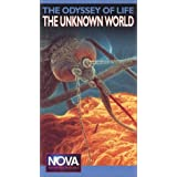 Nova: Odyssey of Life the Unknown World