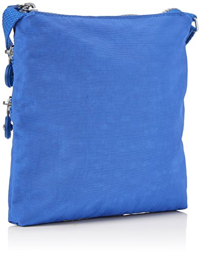 Body Women's Blue Blue Kipling Bag Alvar Cross Saxony S YI8PYqdwx4