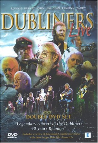 The Dubliners 40 Years Live from the Gaiety by MUSIC VIDEO DISTRIBUTORS