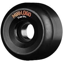 Skate One Mini-Logo A-Cut Wheels