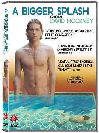 Amazon.com  A Bigger Splash  David Hockney 824d582e0