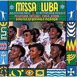 Missa Luba / 10 Kenyan Folk Melodies