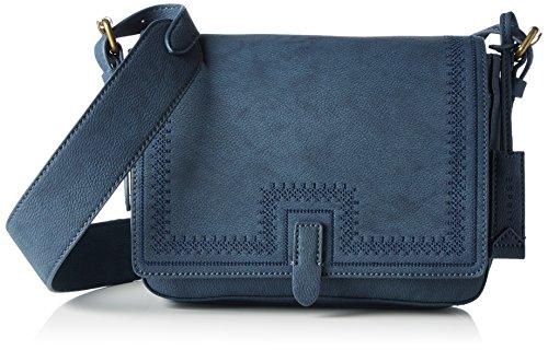 Esprit ESPRIT027ea1o032 - Bolso de hombro Mujer 405 Dark Blue