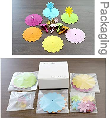 KITCHEN CRAFT COLOUR WORKS SILICONE FLORAL DRINKS COVER//MUG TOPPER