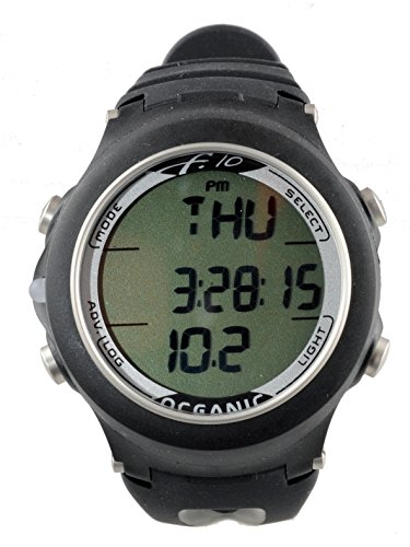 Oceanic F-10 Free-Diving Watch V3 (Freediving Watch)