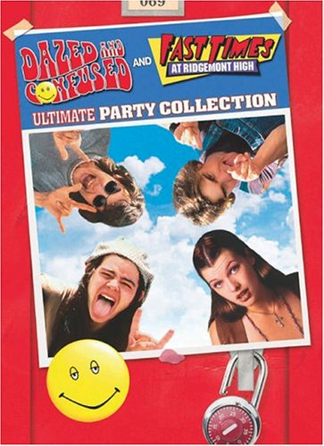 Ultimate Party Collection Full Screen Special Edition (Dazed and Confused/Fast Times at Ridgemont High) (Phoebe Cates Fast Times At Ridgemont High)