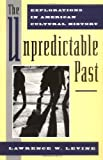 The Unpredictable Past: Explorations in American Cultural History