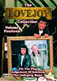 Lovejoy: The Lovejoy Collection - Volume 14 [DVD]